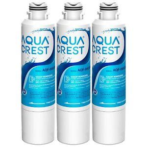 AQUACREST DA29-00020B Water Filter, Replacement for Samsung HAF-CIN, DA29-000...