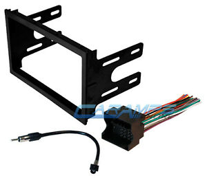 s l300 vw car stereo radio kit dash installation mounting trim bezel vw wiring harness kits at edmiracle.co