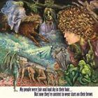 Tyrannosaurus Rex My People Were Fair LP Vinyl 33rpm