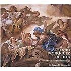 Antonio Rodriguez de Hita - Instrumental Canciones (2009)