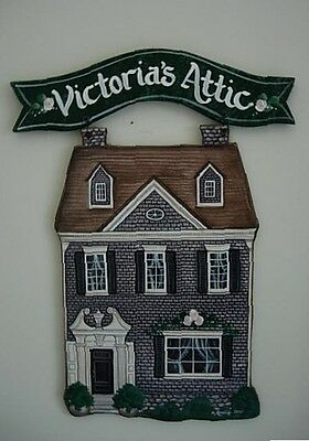 Victoria's Attic TOP POWER SELLER