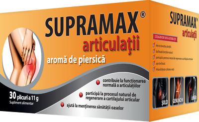 Comprimate stimulatoare de regenerare a cartilajelor
