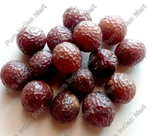 Reetha-Soapnut-Soap-Nuts-Aritha-Sapindus-Fruit-Whole-Raw-Herb-Hair-Care-Wash