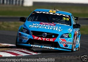 Scott-McLaughlin-2015-6x4-or-8x12-photos-V8-Supercars-VOLVO-S60-GRM
