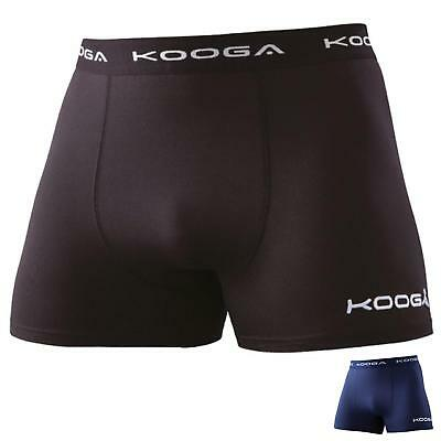 Rugby Short for Kids Sports School Training Kooga Boys Base Layer Shorts Junior