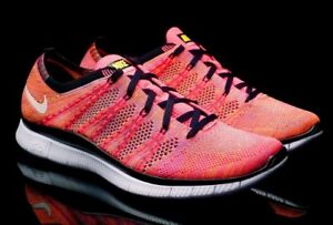 the latest 5ebaf 5b2a6 Image is loading 2015-NIKE-FREE-5-0-FLYKNIT-NSW-US-