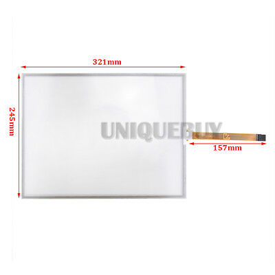 NEW AMT 28201 AMT28201 Touch Screen 90 days warranty