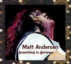 Something In Between von Matt Andersen (2014)