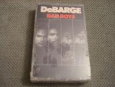 SEALED RARE OOP el DeBarge CASSETTE TAPE Bad Boys SWITCH Brothers Johnson soul !
