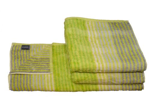 Cawö Handtücher Duschtuch Serie Noblesse Cashmere 1056 Handtuch Gästetuch kaufen