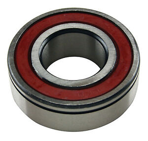 Complexé 25mm Abs Wheel Bearing Set For Harley & Custom Models, Oem #9252 Vente De Fin D'AnnéE