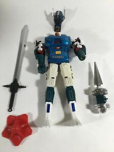 Vintage 1982 GoDaikin Garbin Guardian Robot Japan Bandai