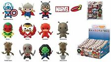 Marvel Comics 3D Foam Key Ring Series 2 Blind Bag Licensed Marvel Key Chain