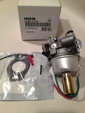 Genuine Kohler 12-853-117-S Carburetor CV490 CV491 CV492 CV493 OEM