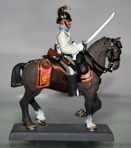 #13 DE AGOSTINI-DeAGOSTINI-Cassandra Figuren Indianer Pferd Aussuchen Cowboy