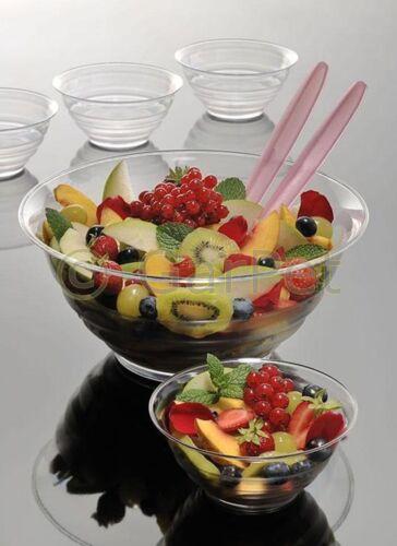 Salade Coupelle Dessert Saladier coques des céréales Camping Vaisselle Série Krista
