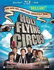 Holy Flying Circus 2pc W DVD Blu-ray Region 1 054961887897