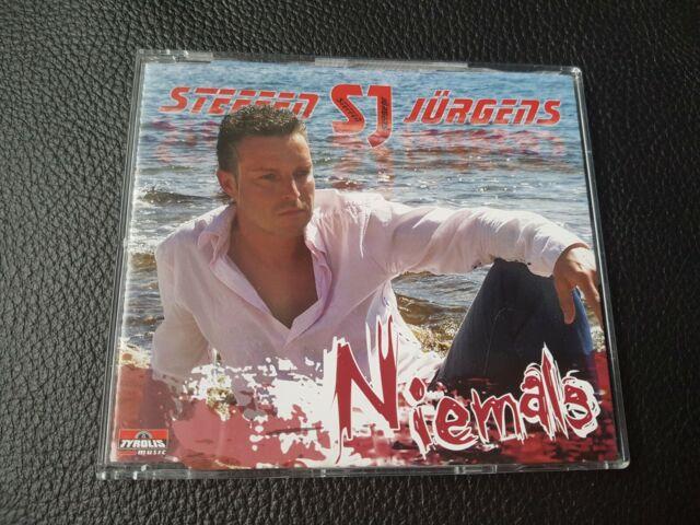 Niemals von Steffen Jürgens | CD | Zustand sehr gut