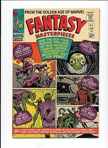 Fantasy-Masterpieces-1-February-1966