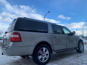 2008 Ford Expedition DVD = HEATED/COOLED SEATS = 7 PASSENGER