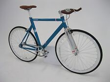 Aviation Grade Alloy Fixed Gear Bike - Very Light Weight- 9KG Only - RRP £649.99