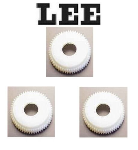 Lee Replacement Part Ratchet Gear for Pro 1000 Press Pack of 3  # TR2432  New!