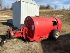 500 Gallon Rears Air Blast Sprayer Powerblast 38 Fan