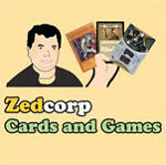 Zedcorp Cards and Games