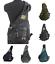 Men-039-s-Women-039-s-Sling-Messenger-Chest-Bag-Shoulder-Backpack-Travel-Oxford-student thumbnail 1