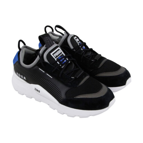 Puma Rs-0 Ader Error 36719802 Mens Black Casual Lace Up Low Top Sneakers Shoes
