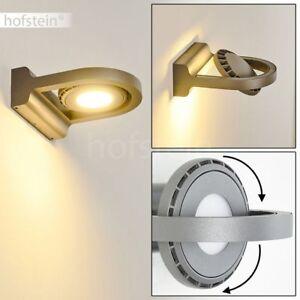 Détails sur Applique LED Lampe de jardin Luminaire extérieur Spot mural  Lampe de terrasse