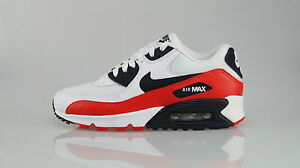 check out 2aaad 7cdb1 Caricamento dellimmagine in corso NIKE-AIR-MAX-90-ESSENTIAL-Size-38-5-