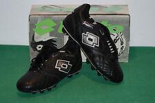lotto vintage soccer boots PAUL GASCOIGNE gazza lazio umbro match worn BNWT 1994