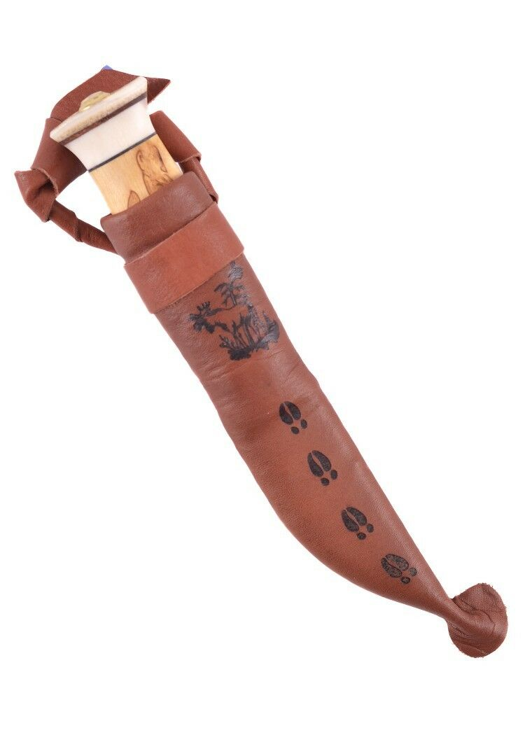 Wood-Jewel Kinder-Schnitzmesser Lastenpuukko Lastenpuukko Lastenpuukko 16cm Kindermesser Messer  | Charmantes Design  155e61