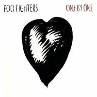 Foo Fighters One by one (2002) [CD]