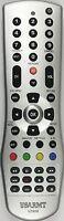 Vizio Universal Remote For Almost All Vizio Lcd Led Tv & Blue Ray Dvd