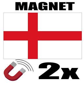 2 x CAMEROUN Drapeau Magnet 6x3 cm Aimant déco  magnétique frigo