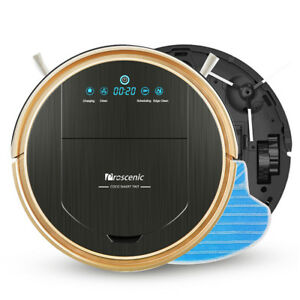 Proscenic 790T Smart WIFI Wischroboter Saugroboter Staubsaugroboter Automatisch