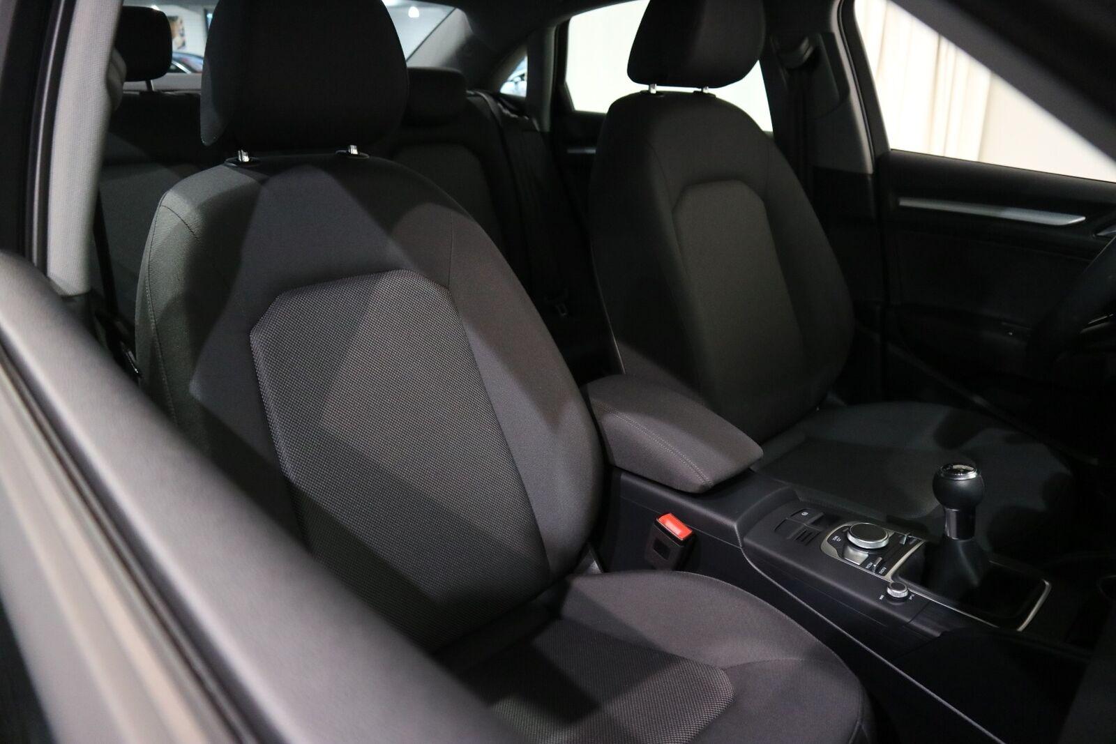 Audi A3 30 TFSi - billede 12