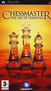 Chessmaster-PSP