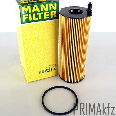 ÖLFILTER Filter Ölfilter Audi A4 A5 A6 A8 Q7 VW Phaeton Touareg 2.7 3.0 TDI