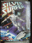 Marvel Graphic Novel: Silver Surfer : Judgement Day by John Buscema and Stan Lee (1988, Hardcover)