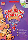 Star Maths Starters: Year 4 by Julie Cogill, Anthony David (Mixed media product, 2008)