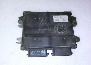 2006-2007 Mazda MX-5 Miata ecm ecu computer LFG1 18 881F