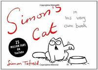Simon`s Cat By Simon Tofield, (paperback), Grand Central Publishing , New, Free on Sale
