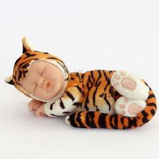 Anne GEDDES bambole Bean riempito di NUOVO IN SCATOLA GRANDE REGALO BAMBOLA DI TIGRE. vedere altre bambole!