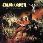 Rotting Paradise [Digipak] by Coldworker (CD, May-2008, Relapse Records (USA))
