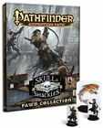 Pathfinder Skull & Shackles Adventure Path Pawn Collection 9781601254504