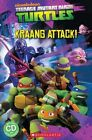 Teenage Mutant Ninja Turtles: Kraang Attack! by Fiona Davis (Mixed media product, 2014)