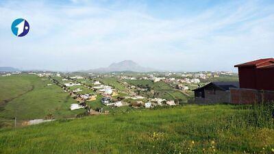 Se vende terreno de 500 m2 en Playas de Rosasrito PMR-892